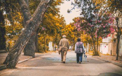 Rehabilitación de Alteraciones Posturales en Parkinson