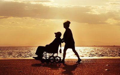 Intervención integral en la Esclerosis Lateral Amiotrófica